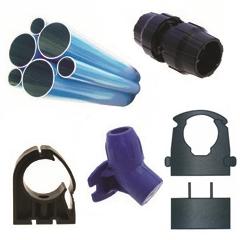 Air ring main systems