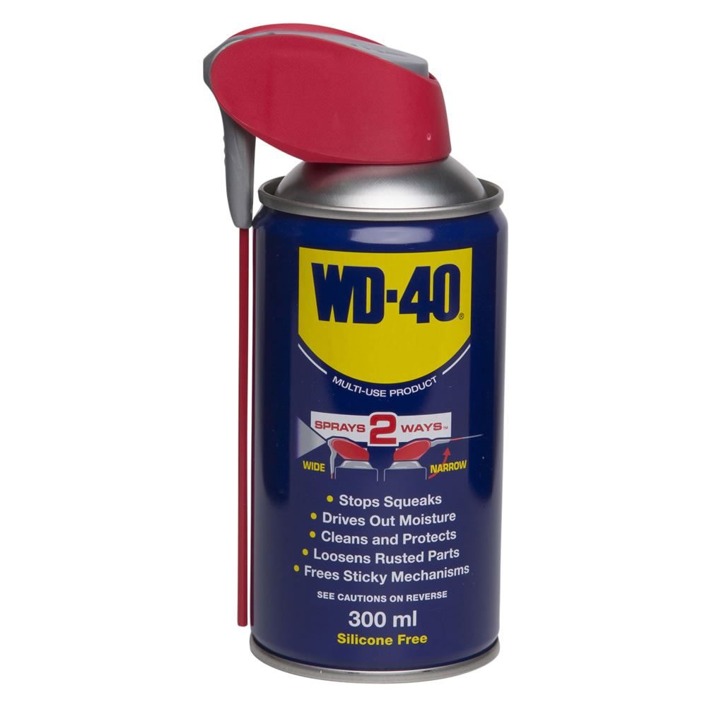 WD300SS